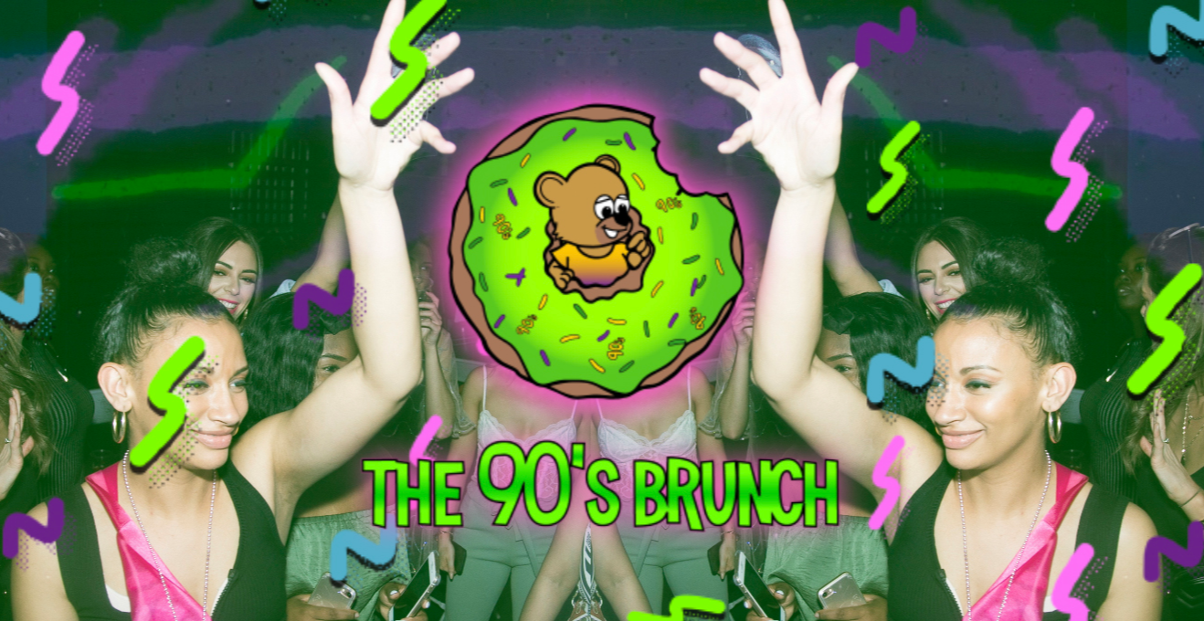 The 90's Brunch: January 11th
