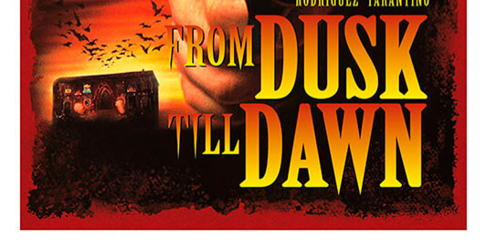 FROM DUSK TILL DAWN (INDOOR DRIVE-IN MOVIE)
