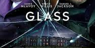 GLASS (INDOOR DRIVE-IN MOVIE NIGHT)