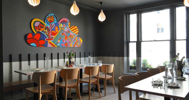 Jidori Covent Garden Review London