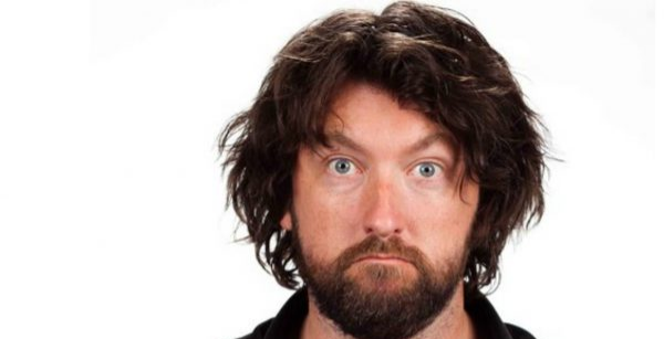 Good Ship Comedy presents Keith Farnan