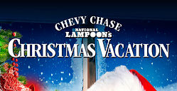 NATIONAL LAMPOONS CHRISTMAS VACATION (INDOOR DRIVE-IN MOVIE NIGHT)