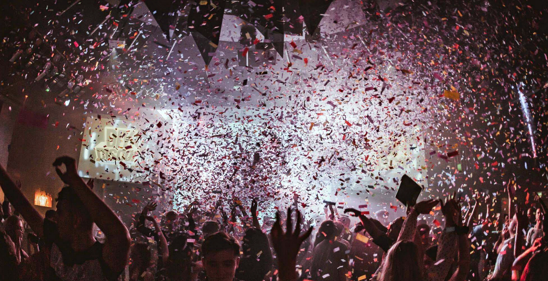 New Year's Eve at Pryzm