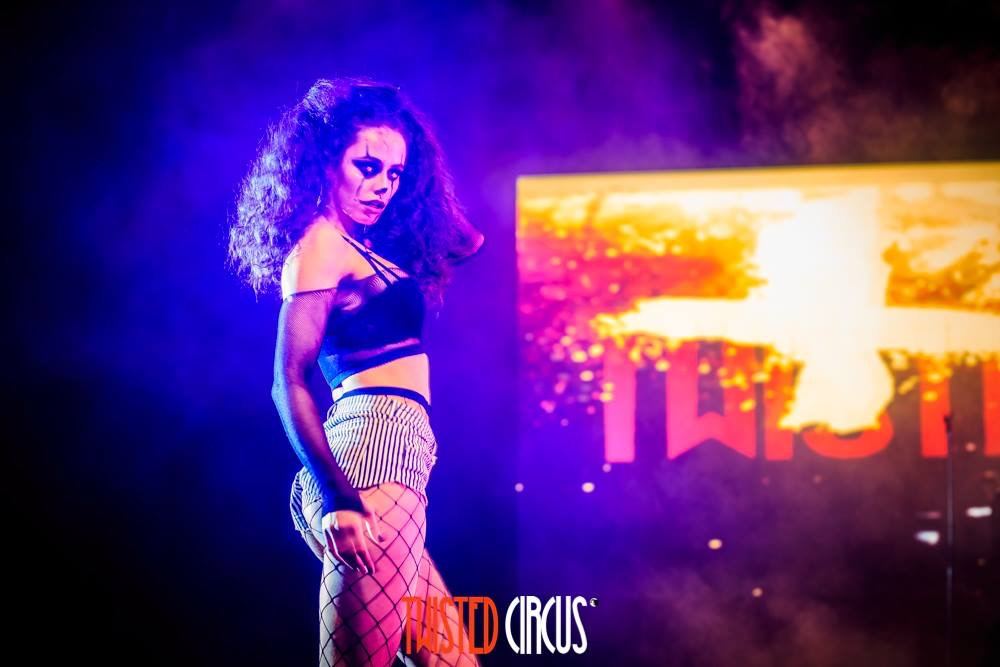 Twisted Circus Halloween Festival 2019 - Manchester