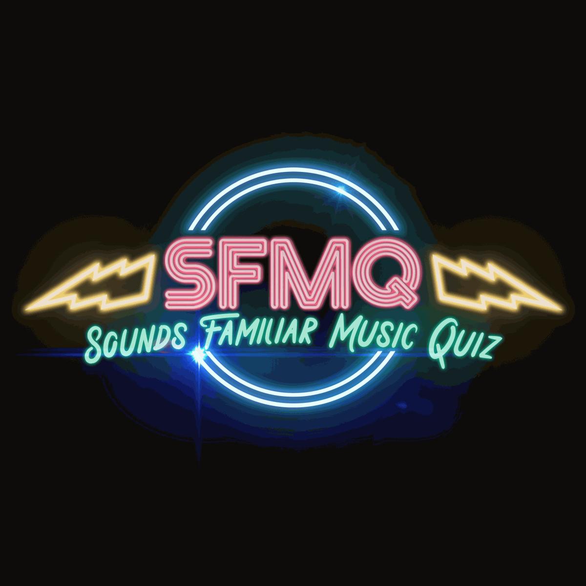 Sounds Familiar Music Quiz | DesignMyNight
