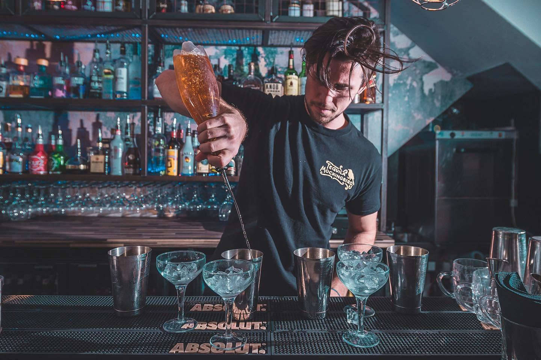 Cheap Drinks London | London's Best Budget-Friendly Bars