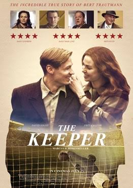 THE KEEPER: Weds/Thurs 8pm Screening (6:30pm on sundays)