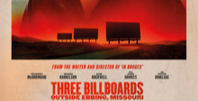 THREE BILLBOARDS OUTSIDE EPPING MISSOURI (INDOOR DRIVE-IN MOVIE NIGHT)