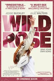 WILD ROSE: Weds/Thurs 8pm Screening (6:30pm on sundays)