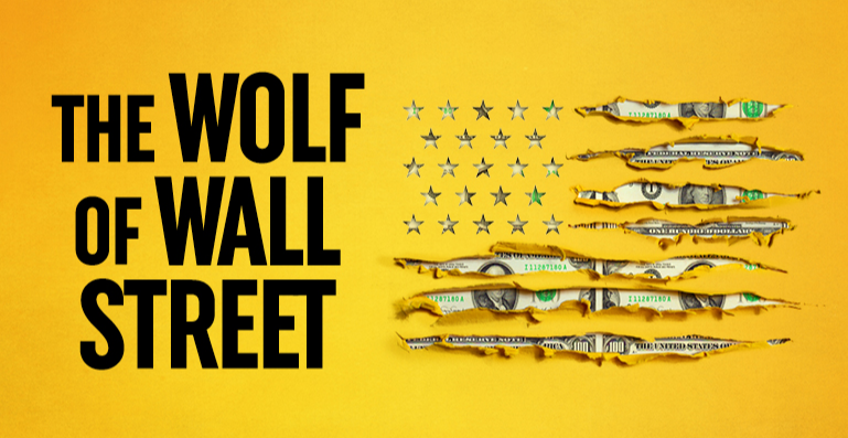 The Immersive Wolf of Wall Street
