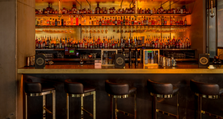 The Alchemist | London Bar Reviews | DesignMyNight