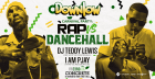 Hip Hop, Trap, & Rap party: The Shoreditch Downlow