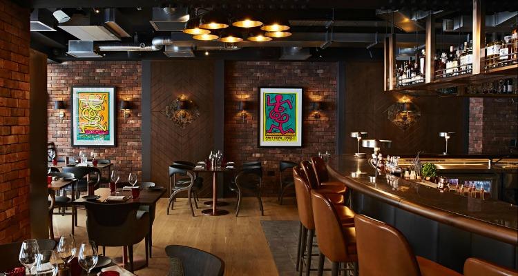 Heritage Soho Restaurant Review