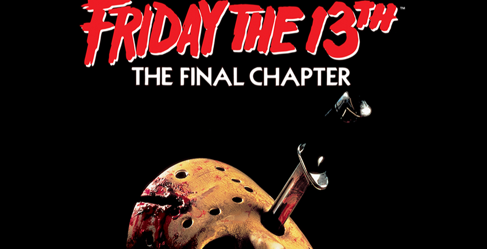 Drink Along with JASON  - Friday 13th Screening ON FRIDAY 13th!