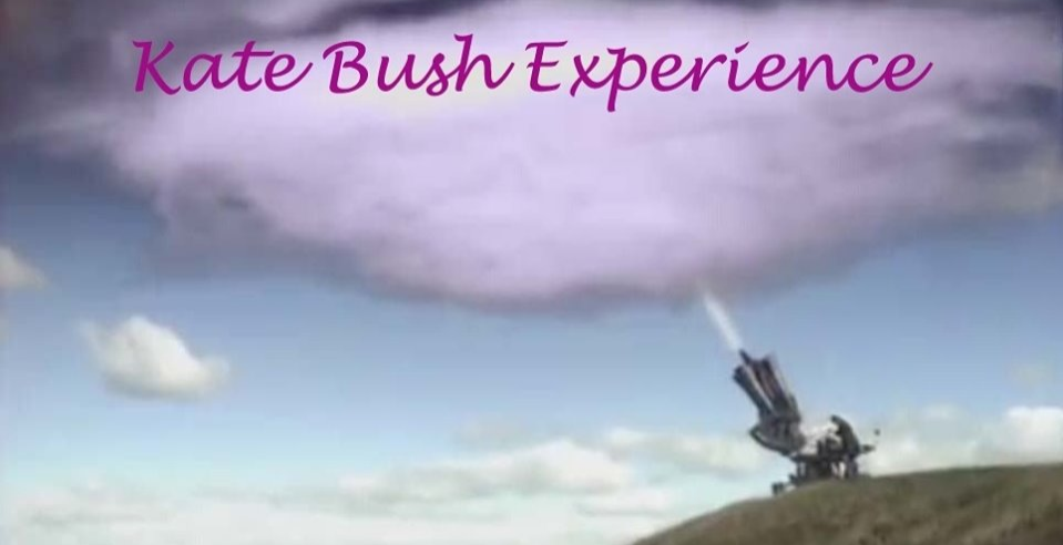 The Kate Bush Experience