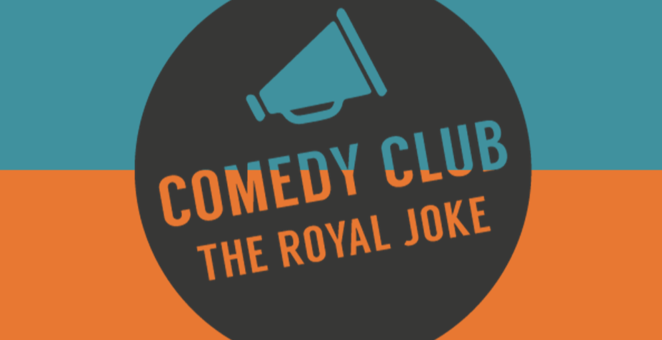 The Royal Joke - Comedy Club