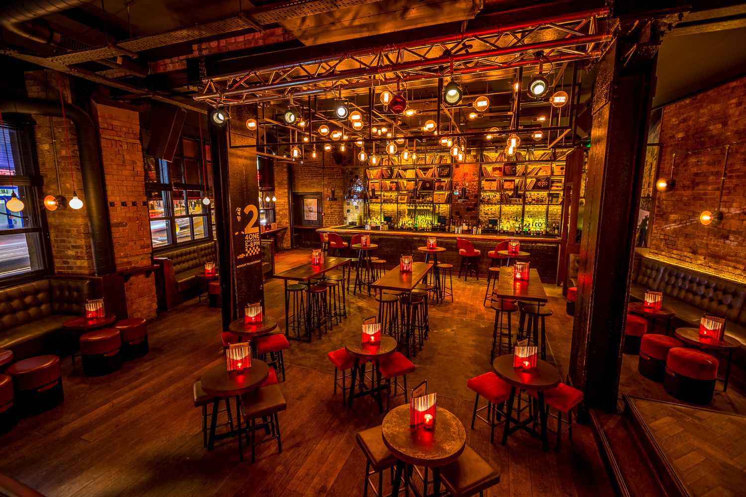 Must See Guide To The Best Bars In Shoreditch Designmynight