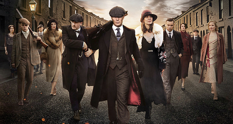 Peaky Blinders Escape Room Birmingham
