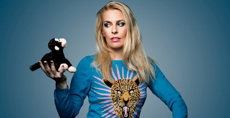 Good Ship Comedy presents Sara Pascoe