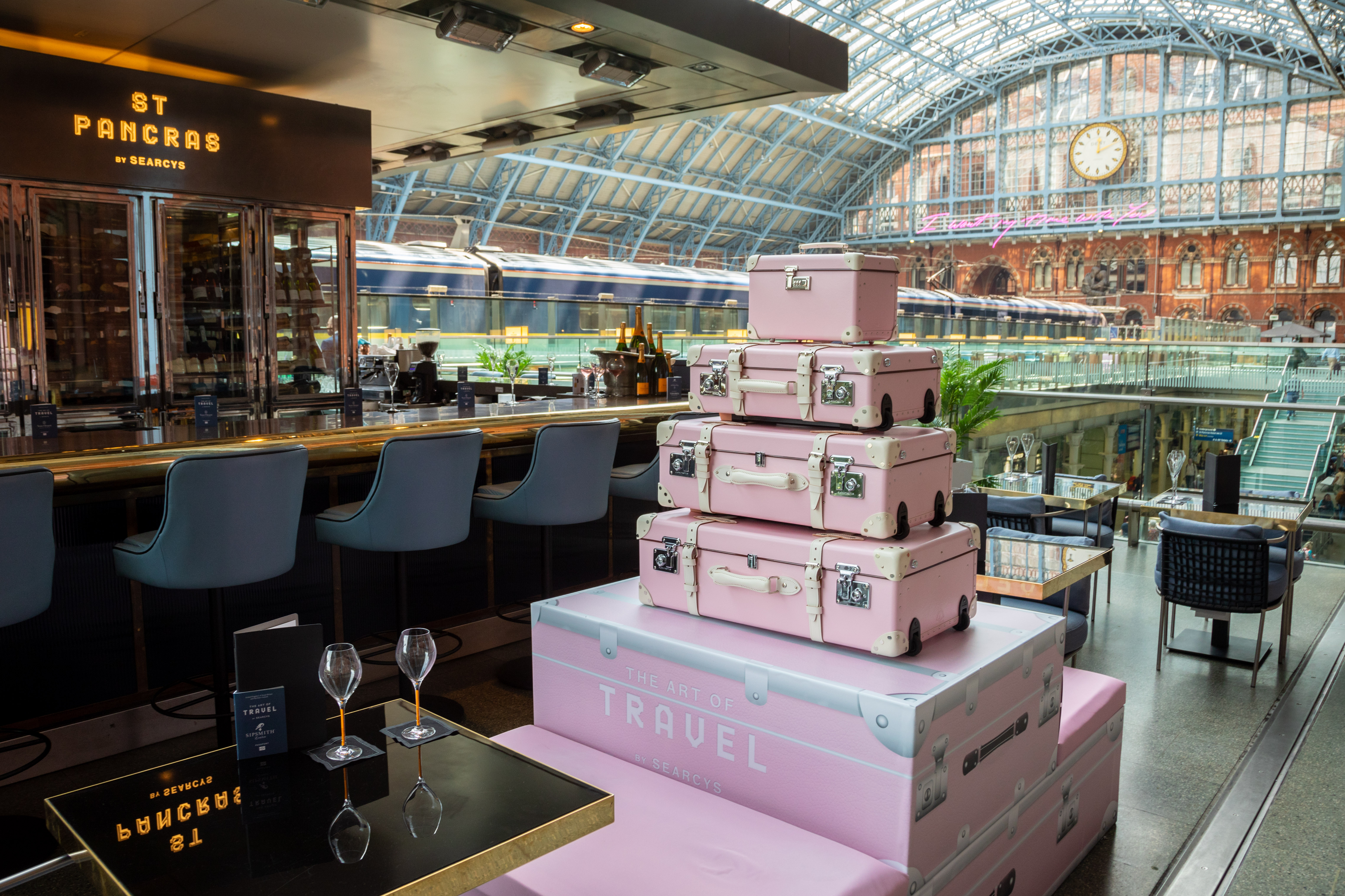 Over 250 Capacity Venue Hire London Venues For Over 250