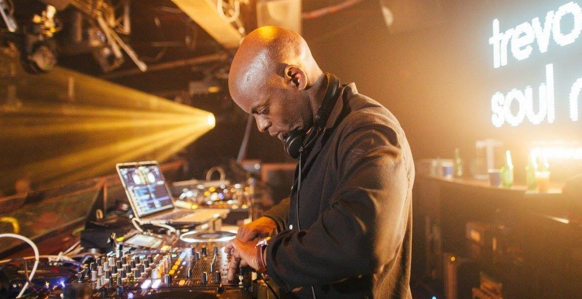 Trevor Nelson's Soul Nation Christmas Party 2019