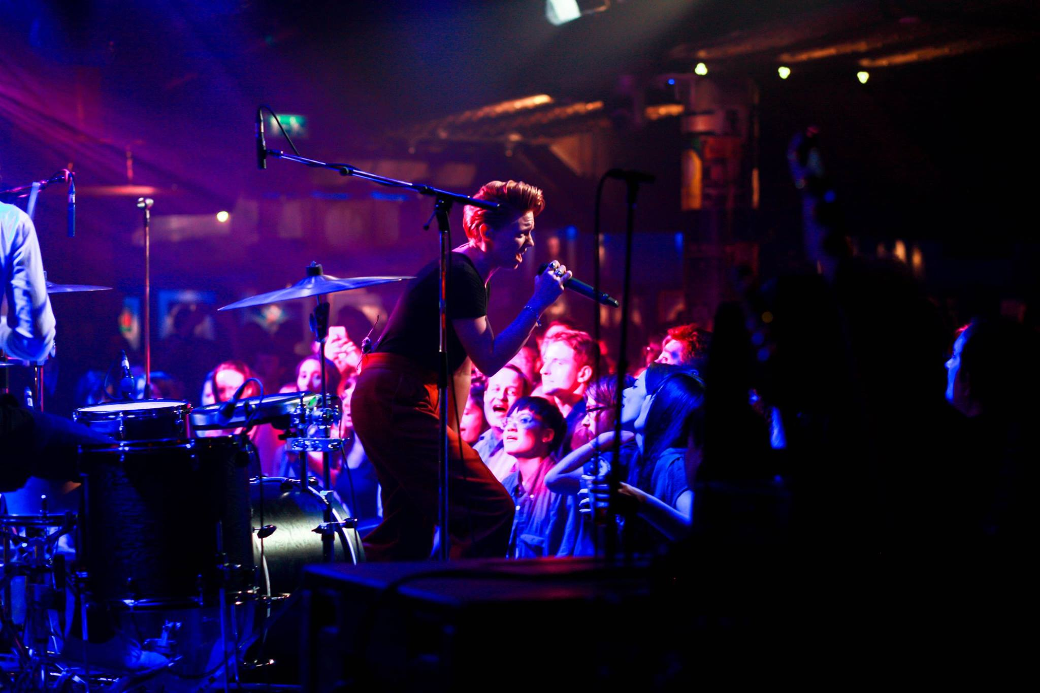 Where To Go For The Best Live Music in London | DesignMyNight