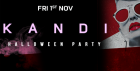 Halloween Kandi Friday