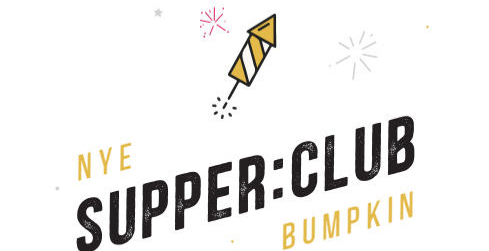 Supper:Club  New Years Eve