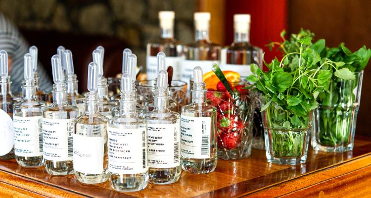 Kyro Gin London Cocktail Week 2019