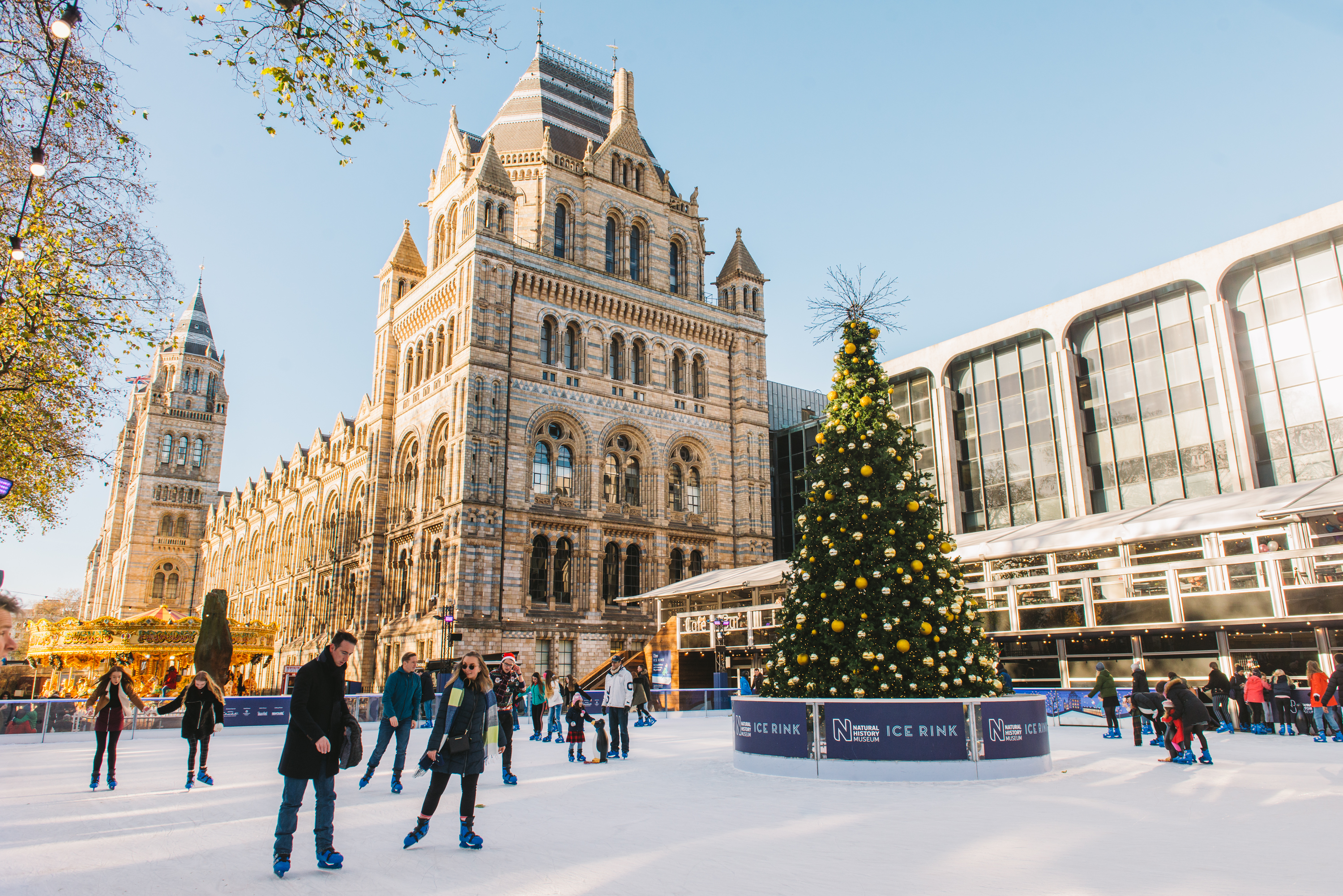 Dc Christmas Pop Up Bar.Christmas Events And Pop Ups In London 2019 Designmynight