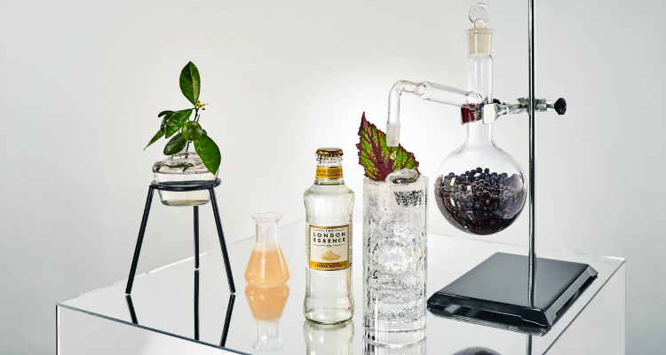 The Essence House London Cocktail Week 2019