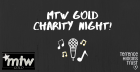 MTW Gold Charity Night