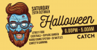 Halloween Weekender Part Two