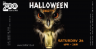 Halloween Saturday