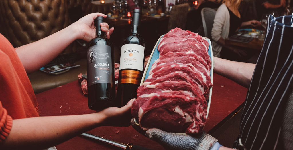 Canal-Side Butchery Masterclass & Malbec Pairing