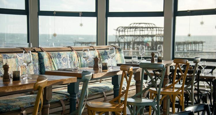 Brighton Beach Club Review