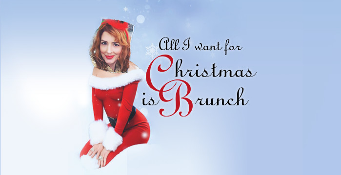 All I Want for Christmas is Brunch - Al Fresco