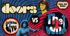 The Doors vs The Who