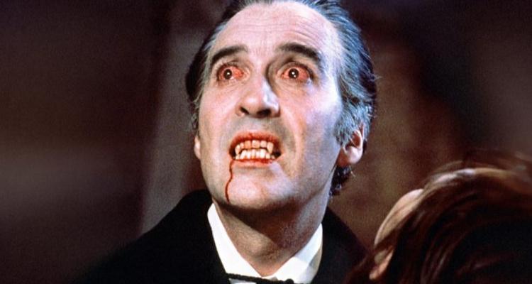 Dracula | London Halloween Costume Ideas | DesignMyNight