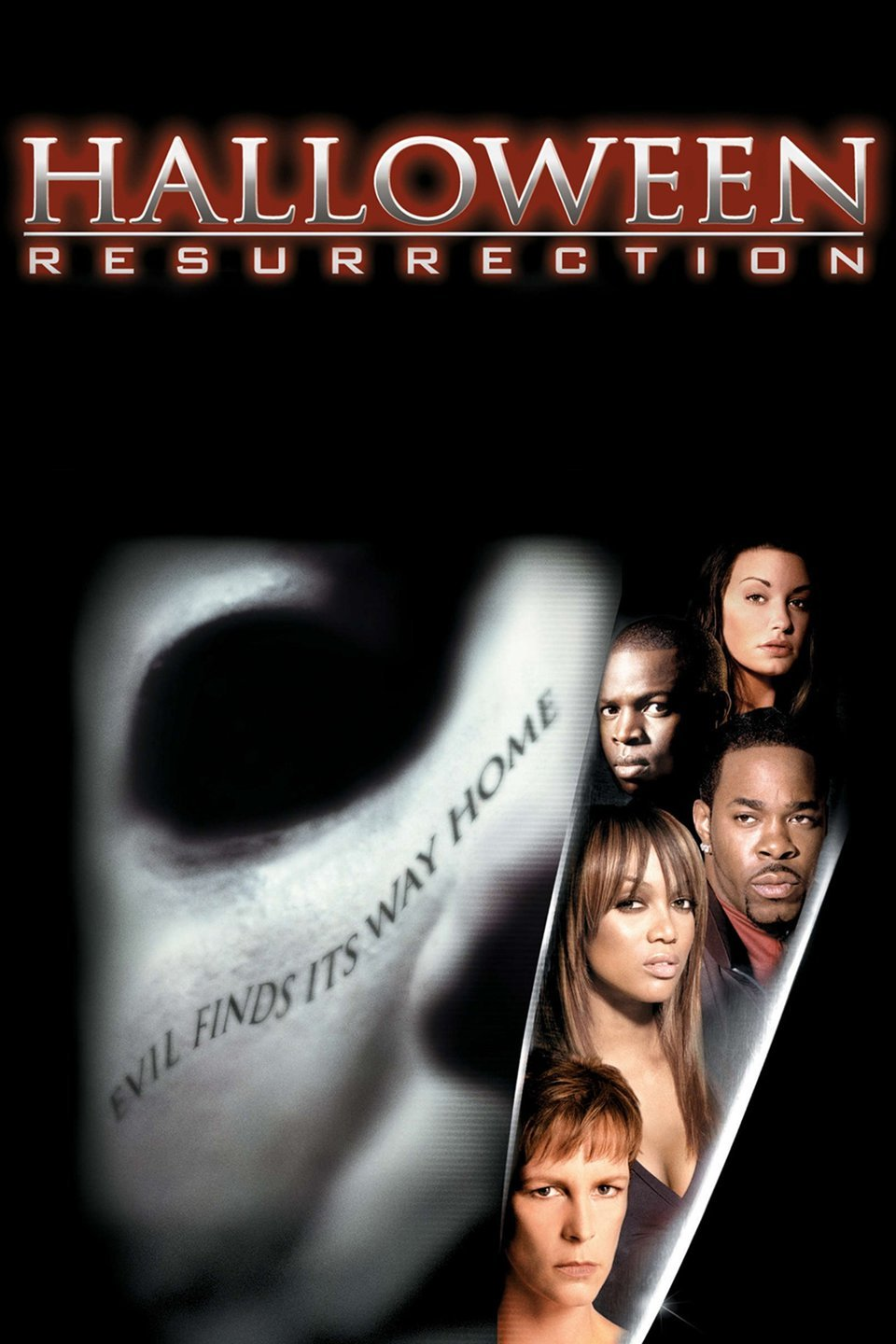 Halloween Resurrection: Tues/Weds/Thurs 8pm Screening