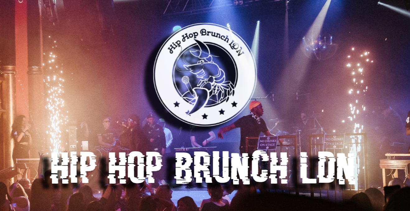 Hip Hop Brunch 25th April
