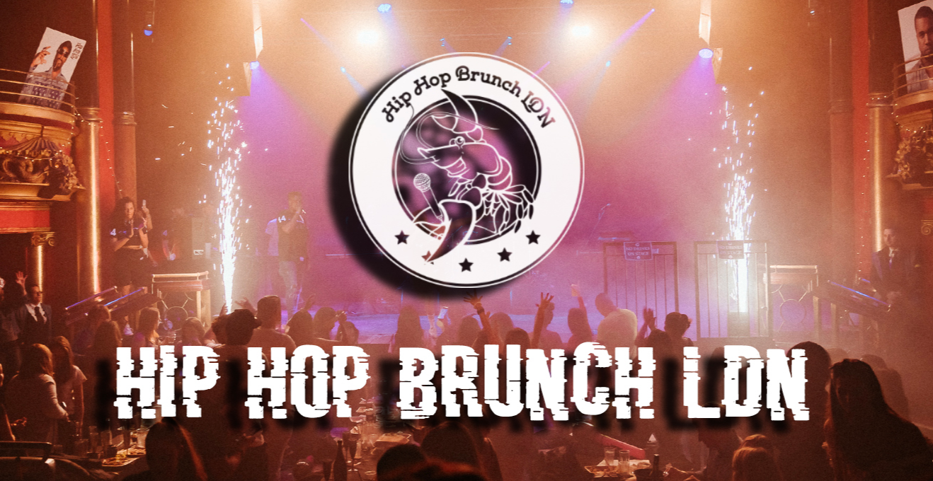 Hip Hop Brunch 22nd August