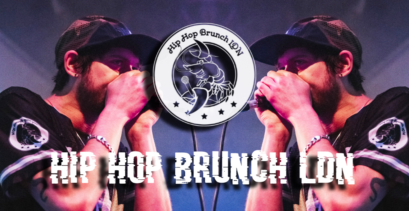 Hip Hop Brunch 1st February