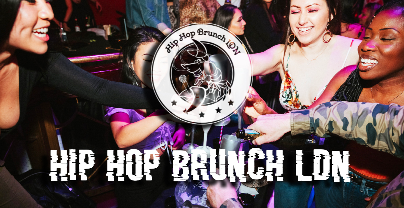 Hip Hop Brunch: September 26th