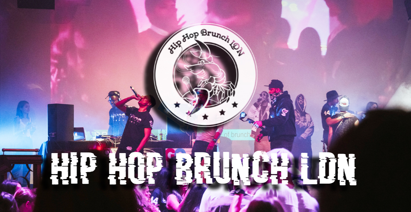 Hip Hop Brunch: April 18th