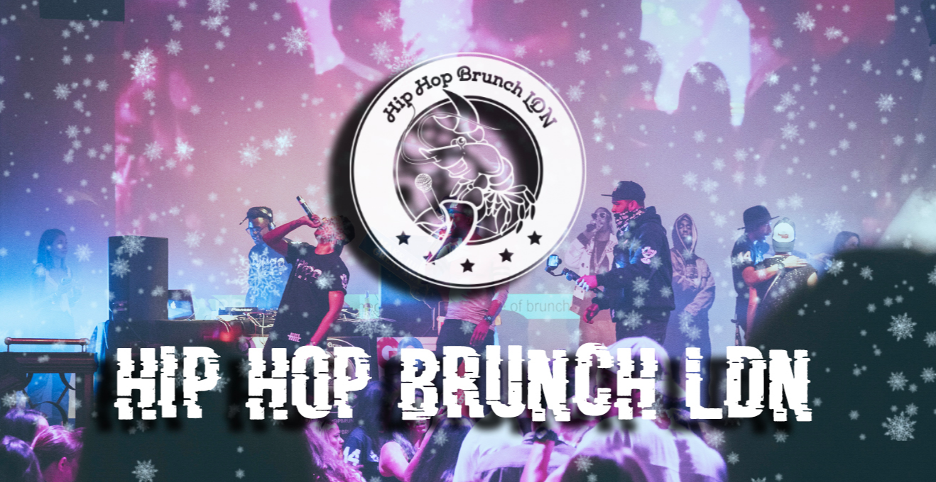 Hip Hop Brunch: December 5th