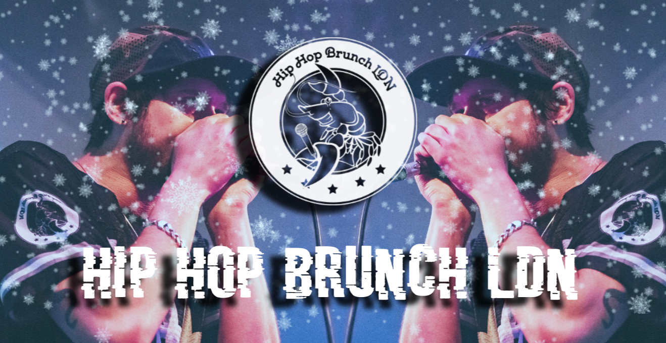 Hip Hop Brunch: January 9th