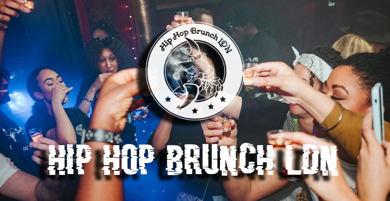 Hip Hop Brunch 5th September