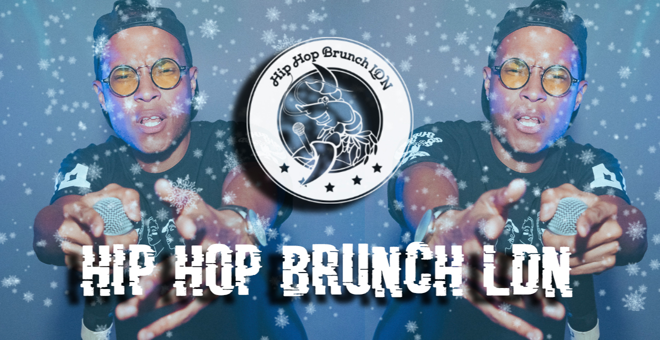 Hip Hop Brunch: October 24th
