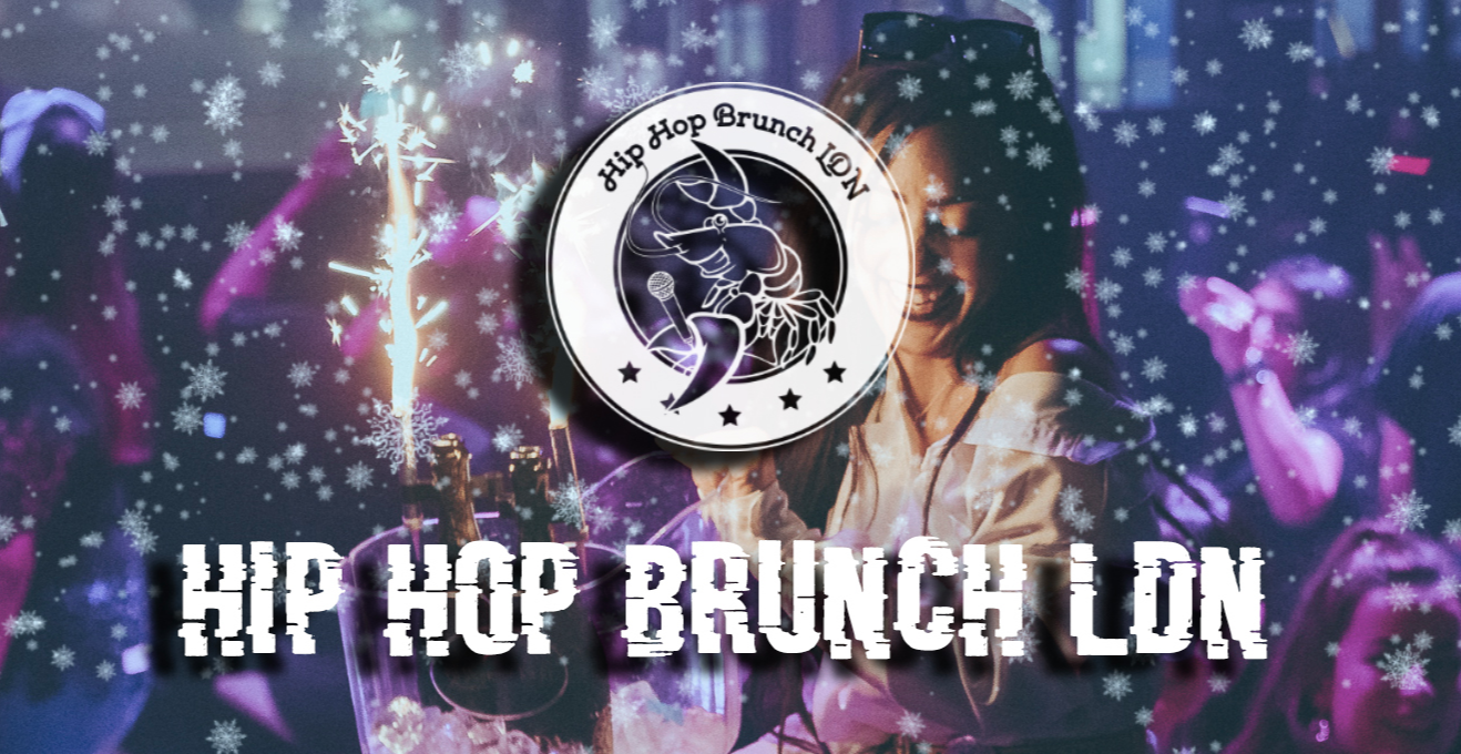 Hip Hop Brunch: November 28th